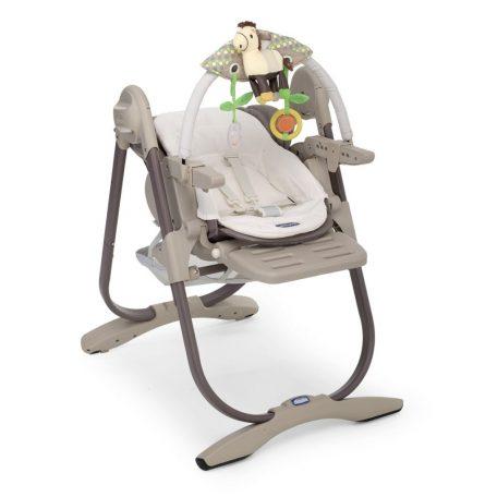 chaise haute - transat pour bébé en location dans votre villa de location saisonnière Martinique