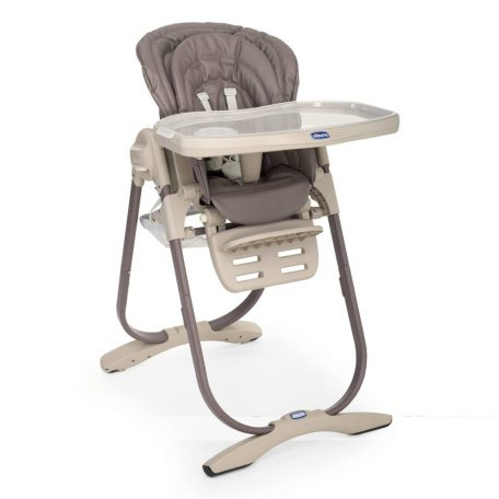 La chaise haute - transat pour bébé - de la naissance à 3 ans