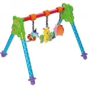 Malle de jouets – 3 à 12 mois