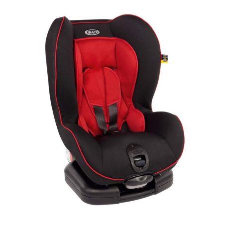 siège auto bébé GR 1 - Facilité d'utilisation garantie