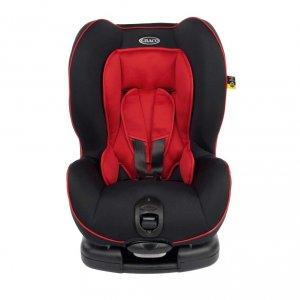 location d'un siège auto bébé bien plus sécurisé et qualitatif que chez un louer de voiture en martinique