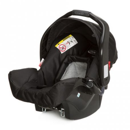 siège auto bébé GR 0/0+ - confort et sécurité garantis