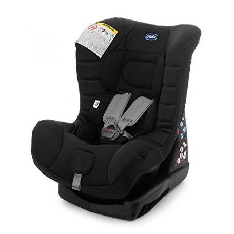 siège auto bébé GR 0/1 - facilité d'utilisation garantie